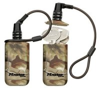 Master #5408DCAMO Mini-Safe