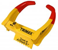 Trimax TCL65 Wheel Lock