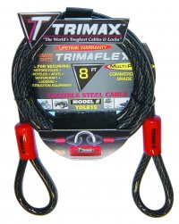 Trimax TDL815 Quadra Braid TRIMAFLEX Cable