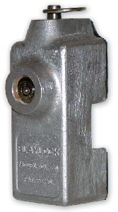 Blaylock DL80 Trailer Door Lock