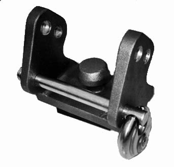Blaylock TL33 Universal Coupler Lock - Click Image to Close