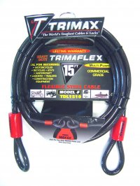 Trimax TDL1510 Quadra Braid TRIMAFLEX Cable