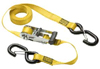 Master #3057 Ratchet Tie Down - 2 Pack